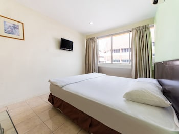 Picture of OYO 89505 Hotel Sixty Six in Malacca City