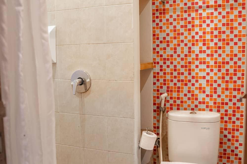 Flexy Room - Cuarto de baño
