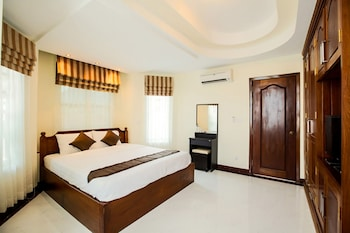 金邊魯姆尼亞公寓酒店的圖片