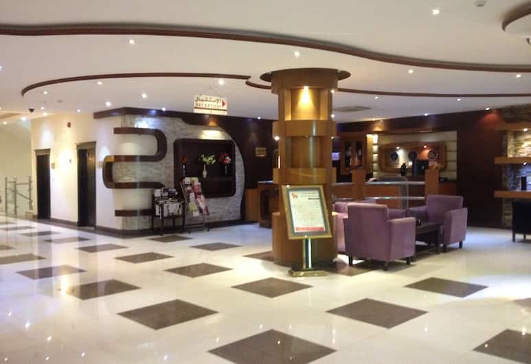 Dorar Darea Hotel Apartments - Al Nafl, Riyadh
