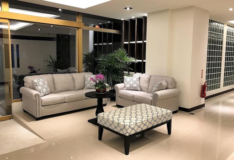 ML Hotel, Chiayi Şehri, İç Mekân Girişi