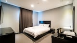Book this Free Breakfast Hotel in Sokcho