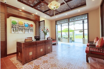 Picture of Hoi An Field Villa and Spa in Hoi An
