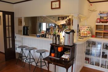 Nuotrauka: Weekend Shuffle Lakeside Inn, Fudžikavagučikas