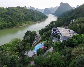 Picture of Li River Resort in Guilin