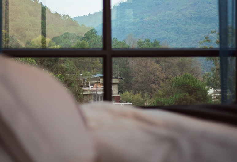 Li River Resort, Guilin, Executive Suite, 1 Katil Raja (King), River View, Pemandangan Bilik Tamu