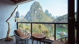 Resorter i Guilin