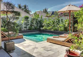 Picture of Utara Villas in Gili Trawangan