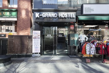 Picture of K- Grand Hostel Dongdaemun in Seoul