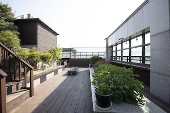 首爾K 格蘭德東大門青年旅舍的圖片