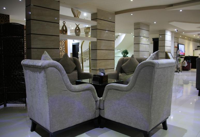 Dorar Darea Hotel Apartments - Al Malqa 2, Riyadh