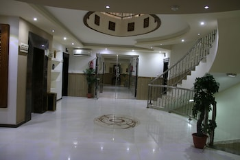 Picture of Dorar Darea Hotel Apartments - Al Malqa 2 in Riyadh