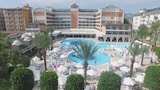 Choose This Cheap Hotel in Alanya