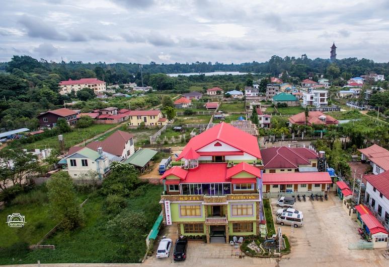 Hotel Rich, Pyin Oo Lwin