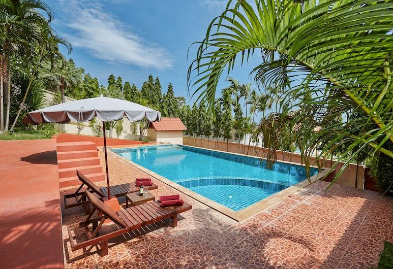 納蒙 NB 別墅酒店, 蘇梅島, SPA