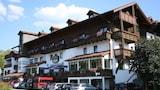 Hotel di Bayerisch Eisenstein, Akomodasi Bayerisch Eisenstein, Reservasi Hotel Bayerisch Eisenstein Online