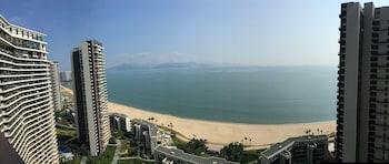 Фото The Yao Holiday Apartment у місті Хучжоу