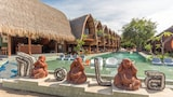 Book this Parking available Hotel in Gili Air
