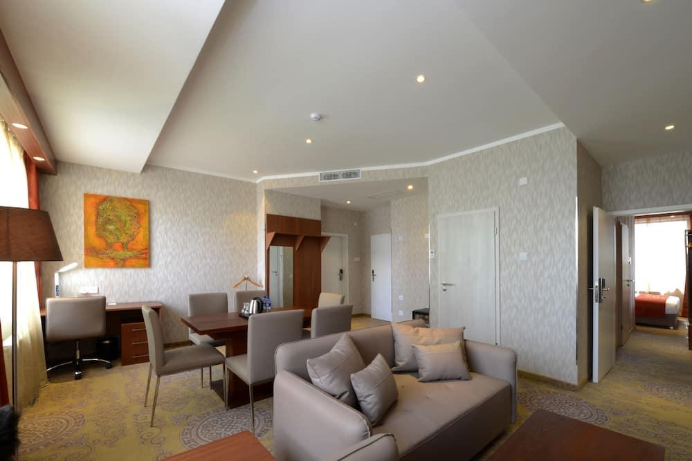 Business suite - Kamer