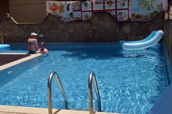 Bild vom Angora Apart Hotel in Alanya