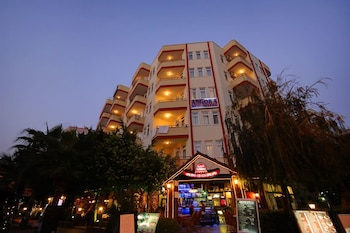 Picture of Angora Apart Hotel in Alanya