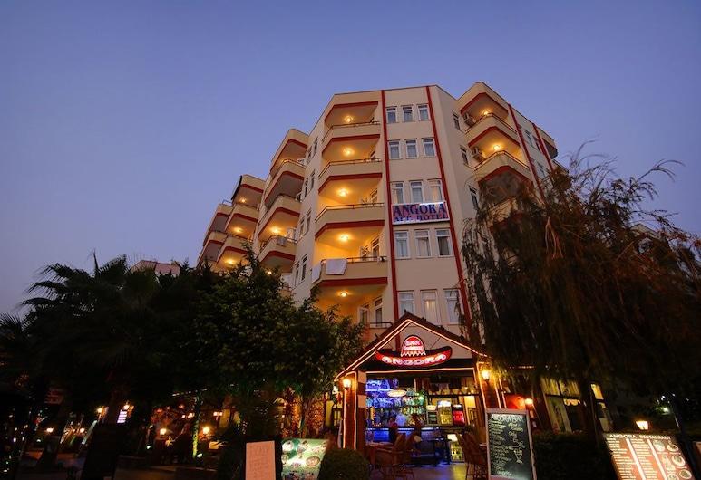 Angora Apart Hotel, Alanya