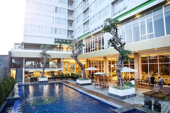 Picture of Gets Hotel Semarang in Semarang