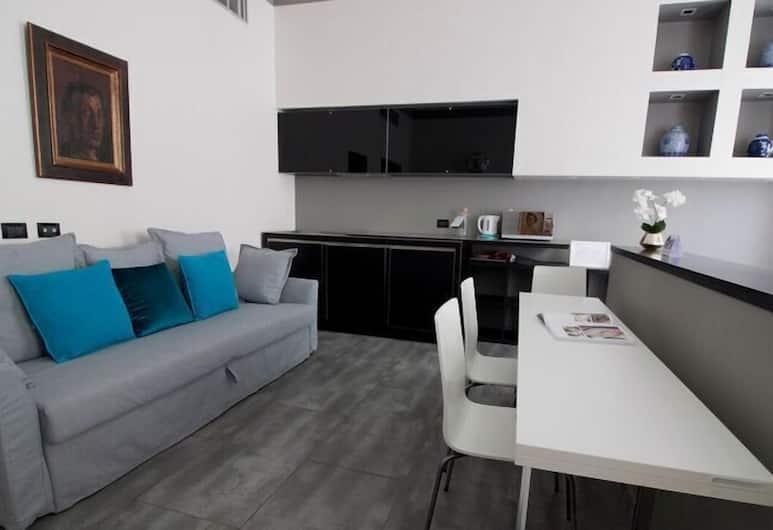 Italianway   - Moscova, Milano, Apartman (47), Soba