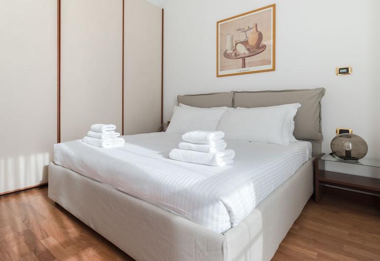 이탈리안웨이 - 폰타치오, 밀라노, 아파트, 침실 1개, 객실
