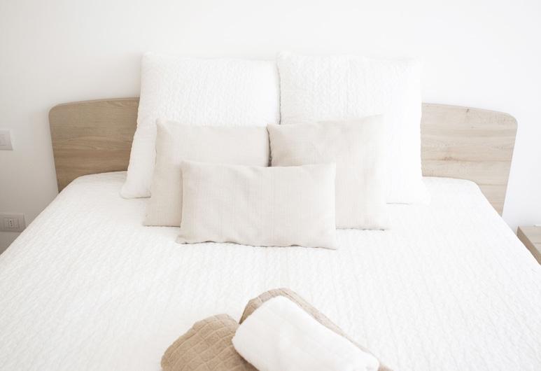Alessia's Flat - Buenos Aires, Milaan, Appartement, 1 slaapkamer, Kamer