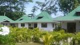 Sélectionnez cet hôtel quartier  La Digue, Seychelles (réservation en ligne)