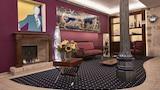 Sélectionnez cet hôtel quartier  Genève, Suisse (réservation en ligne)