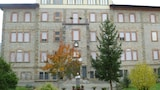 Reserve this hotel in Castel San Niccolo, Italy