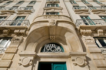 Picture of 1908 Lisboa Hotel in Lisbon