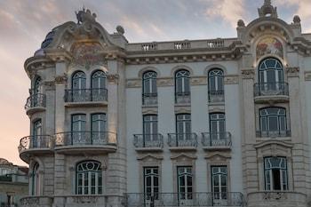 Bild vom 1908 Lisboa Hotel in Lissabon
