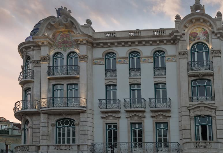 1908 Lisboa Hotel, Lisboa