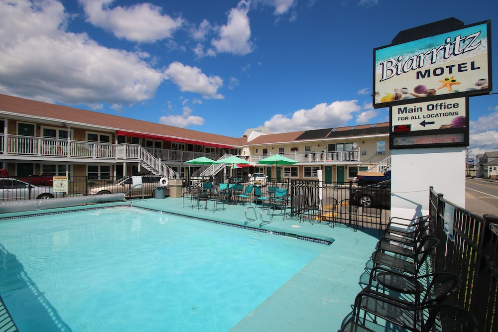 Biarritz Motel Suites Vacation Apartments Old Orchard Beach