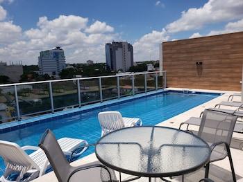 Foto van Start Villa Morra Rent Apartments in Asunción
