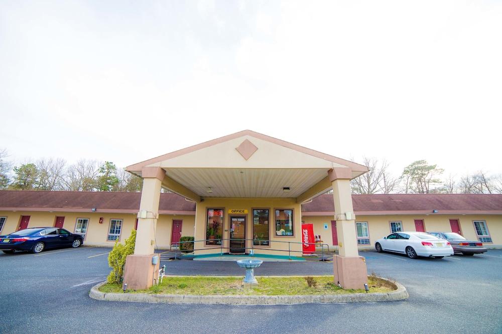 Sunset Motel Egg Harbor Township