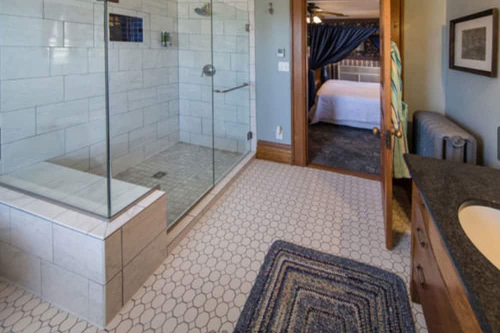 Habitación, para no fumadores, baño privado (Dartford Room) - Baño