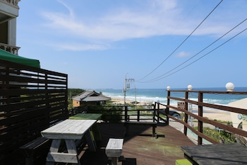 Foto Seaview Pension di Gangneung