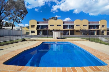 Picture of Amberoo Apartments Tamworth in Tamworth