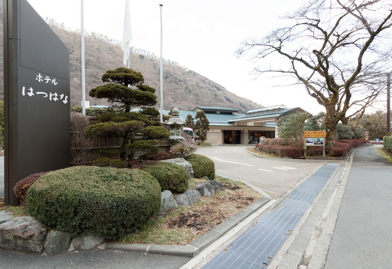 Hotel Hatsuhana, Hakone