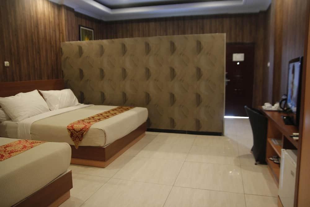 Suite Double Double - Guest Room