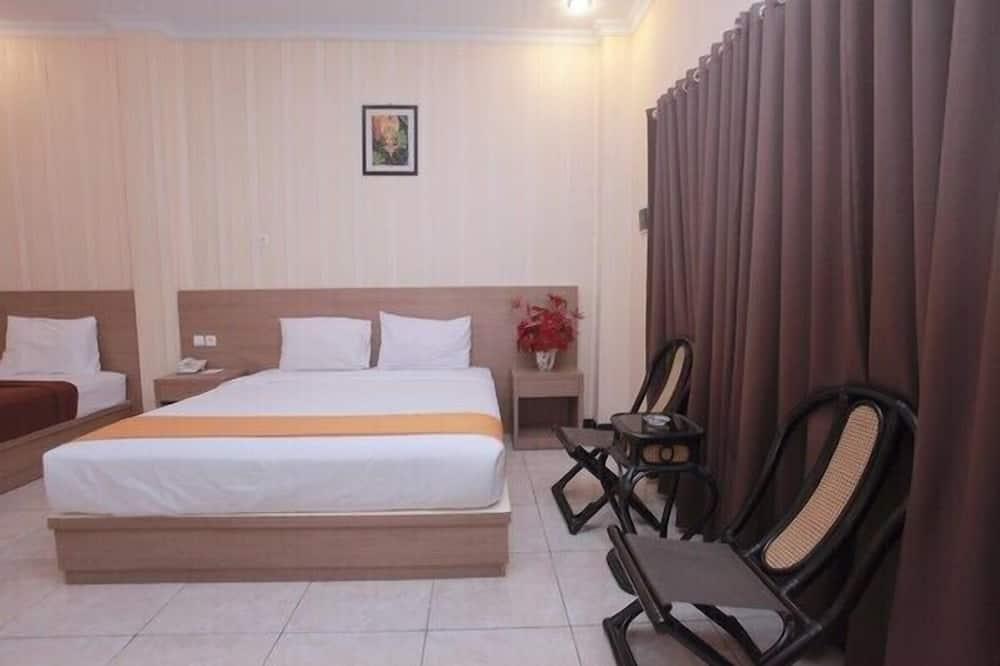Executive Triple Room - Guest Room