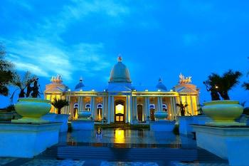 Φωτογραφία του Sheraton Grand Palace Indore, Ιντόρε
