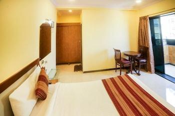 Fotografia do Lucky Hotel Bandra em Mumbai