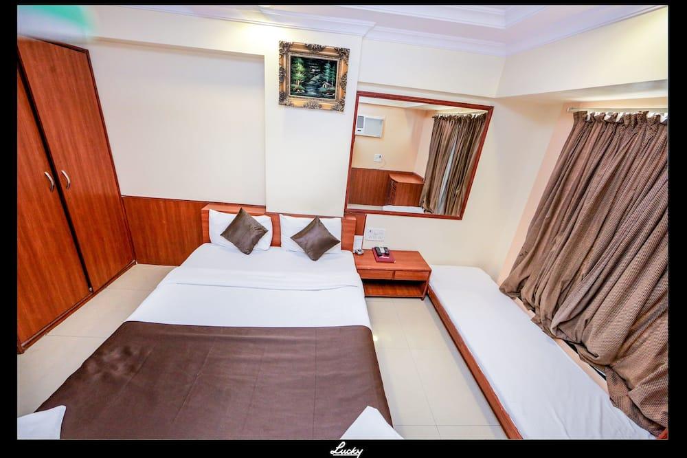 Executive Room - Guest Room