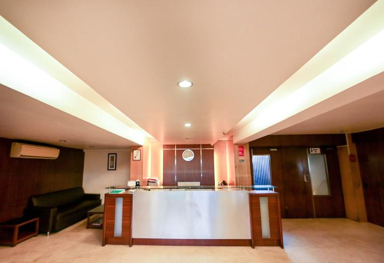 Hotel Lucky Goregaon, Mumbai