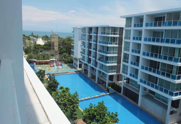 我的公寓式客房渡假村, Hua Hin